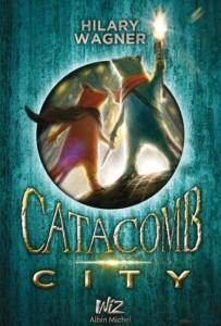 Catacom City