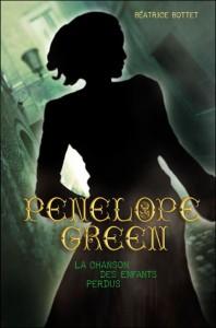 Pénélope Green